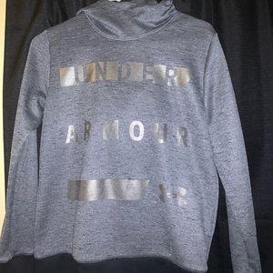 Under Armour Sweatshirt!!